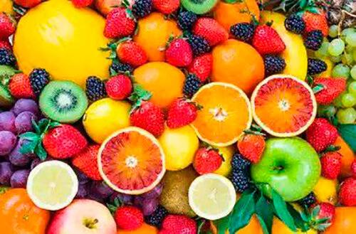 Щедрость фруктов